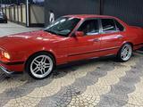 BMW 525 1992 года за 2 600 000 тг. в Сарыагаш – фото 3