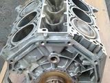 Двигатель ДВС G6DK 3.8 заряженный блок v3.8 на Kia Quoris за 600 000 тг. в Алматы – фото 2