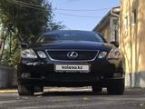 Lexus GS 350 2007 года за 7 600 000 тг. в Алматы