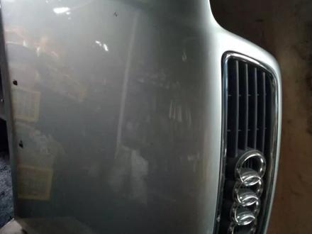 Капот на Audi a6 1994-1997 год за 50 000 тг. в Алматы