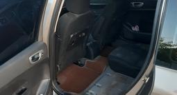 Peugeot 307 2003 года за 1 850 000 тг. в Актобе – фото 4