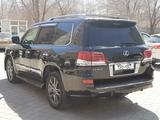 Lexus LX 570 2009 года за 14 500 000 тг. в Актобе – фото 3