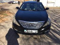 Hyundai Sonata 2010 года за 3 800 000 тг. в Нур-Султан (Астана)
