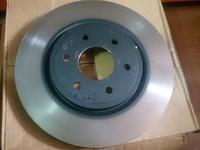 Передний тормозной диск за 38 000 тг. в Алматы
