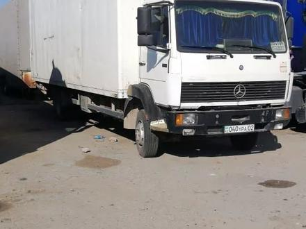 Mercedes-Benz  914 1991 года за 6 500 000 тг. в Алматы – фото 4
