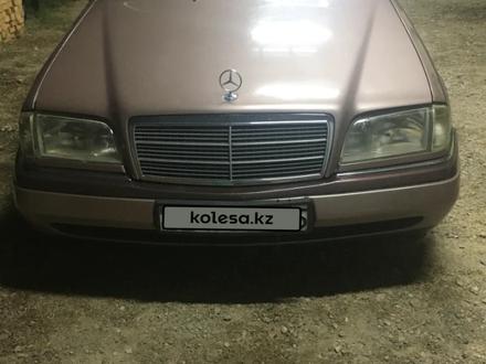 Mercedes-Benz C 180 1993 года за 1 550 000 тг. в Алматы – фото 9