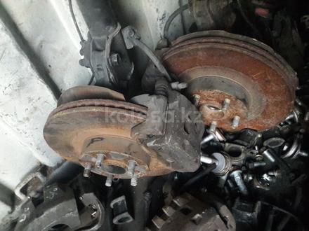 Тормозной диск передний Subaru Impreza за 7 000 тг. в Алматы – фото 2