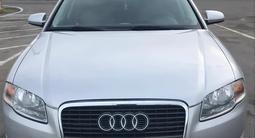 Audi A4 2006 года за 3 900 000 тг. в Костанай