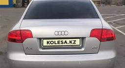 Audi A4 2006 года за 3 900 000 тг. в Костанай – фото 4