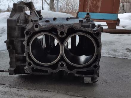 Блок двигателя ej251, двух вальный за 15 000 тг. в Алматы – фото 2