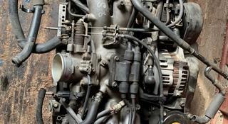 Двигатель за 280 000 тг. в Алматы