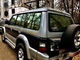 Mitsubishi Pajero 1997 года за 4 000 000 тг. в Алматы