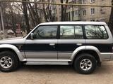 Mitsubishi Pajero 1997 года за 4 000 000 тг. в Алматы – фото 2