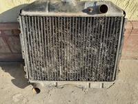 Радиатор на УАЗ за 15 000 тг. в Алматы