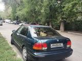Honda Civic 1998 года за 1 650 000 тг. в Алматы – фото 3