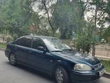 Honda Civic 1998 года за 1 650 000 тг. в Алматы – фото 5
