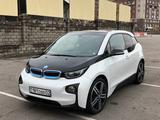 BMW i3 2016 года за 17 900 000 тг. в Алматы