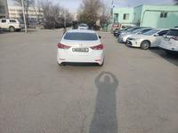 Hyundai Elantra 2014 года за 5 400 000 тг. в Актау