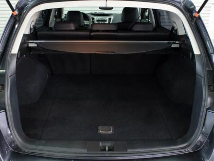 Subaru Outback 2011 года за 6 850 000 тг. в Семей – фото 10