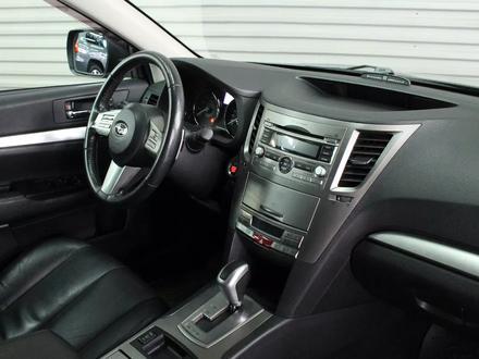 Subaru Outback 2011 года за 6 850 000 тг. в Семей – фото 5