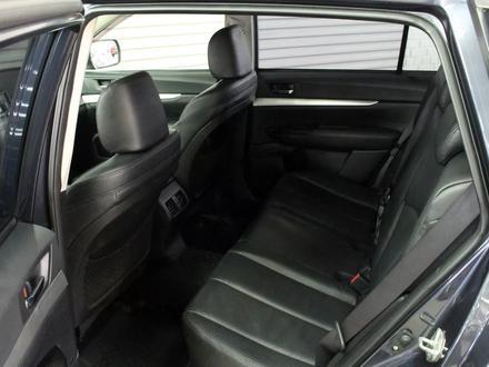 Subaru Outback 2011 года за 6 850 000 тг. в Семей – фото 9
