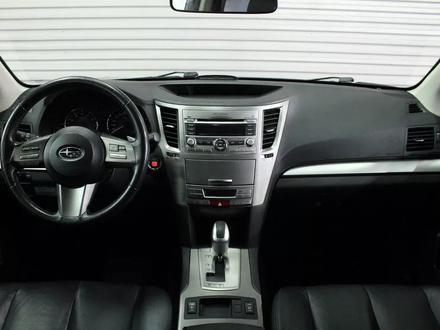 Subaru Outback 2011 года за 6 850 000 тг. в Семей – фото 7