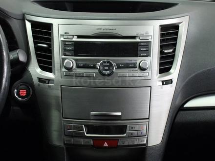 Subaru Outback 2011 года за 6 850 000 тг. в Семей – фото 8