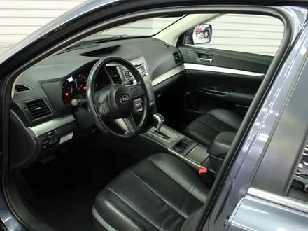 Subaru Outback 2011 года за 6 850 000 тг. в Семей – фото 6