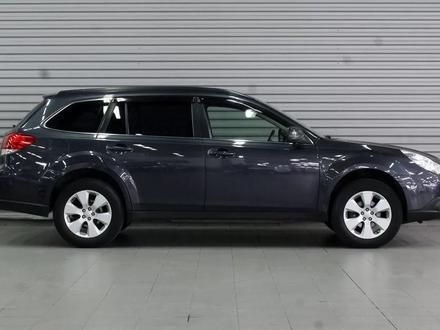 Subaru Outback 2011 года за 6 850 000 тг. в Семей – фото 12