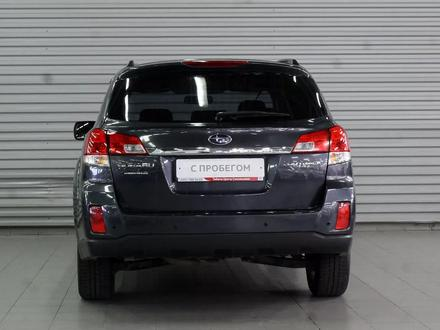 Subaru Outback 2011 года за 6 850 000 тг. в Семей – фото 14