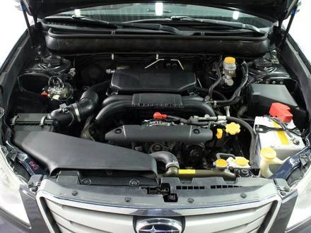Subaru Outback 2011 года за 6 850 000 тг. в Семей – фото 4