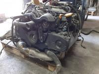 Контрактный Двигатель на Subaru BL5 в Алматы