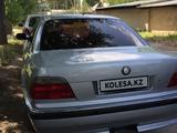 BMW 728 1998 года за 2 050 000 тг. в Алматы – фото 2