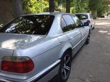 BMW 728 1998 года за 2 050 000 тг. в Алматы – фото 3