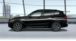 BMW X3 2021 года за 29 346 000 тг. в Усть-Каменогорск – фото 3
