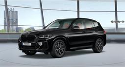 BMW X3 2021 года за 29 346 000 тг. в Усть-Каменогорск – фото 2