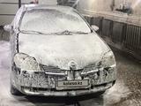 Nissan Primera 2003 года за 2 000 000 тг. в Актобе – фото 3
