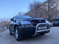 Lexus RX 300 2001 года за 5 500 000 тг. в Талдыкорган