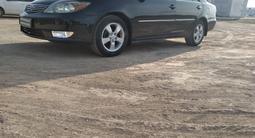 Toyota Camry 2004 года за 4 700 000 тг. в Тараз – фото 4