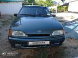 ВАЗ (Lada) 2115 (седан) 2010 года за 1 200 000 тг. в Кызылорда
