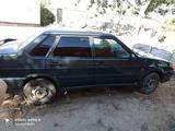ВАЗ (Lada) 2115 (седан) 2010 года за 1 200 000 тг. в Кызылорда – фото 2
