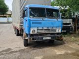 КамАЗ 1987 года за 2 200 000 тг. в Алматы