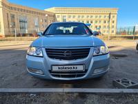 Nissan Almera Classic 2007 года за 2 700 000 тг. в Нур-Султан (Астана)