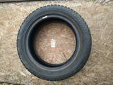 Резина б у 195*55*16 Dunlop (M + S) зима, 4 шт., комплект б у из Европы. за 60 000 тг. в Караганда – фото 2