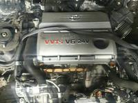 Двигатель Акпп на лексус за 7 777 тг. в Алматы