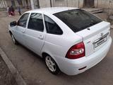 ВАЗ (Lada) Priora 2172 (хэтчбек) 2012 года за 1 846 755 тг. в Уральск