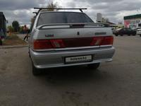 ВАЗ (Lada) 2115 (седан) 2007 года за 750 000 тг. в Нур-Султан (Астана)