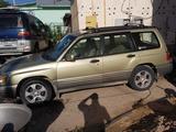 Subaru Forester 2001 года за 2 300 000 тг. в Алматы