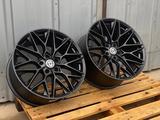 Комплект дисков для BMW HRE R19 за 370 000 тг. в Алматы