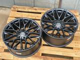 Комплект дисков для BMW HRE R19 за 370 000 тг. в Алматы – фото 3
